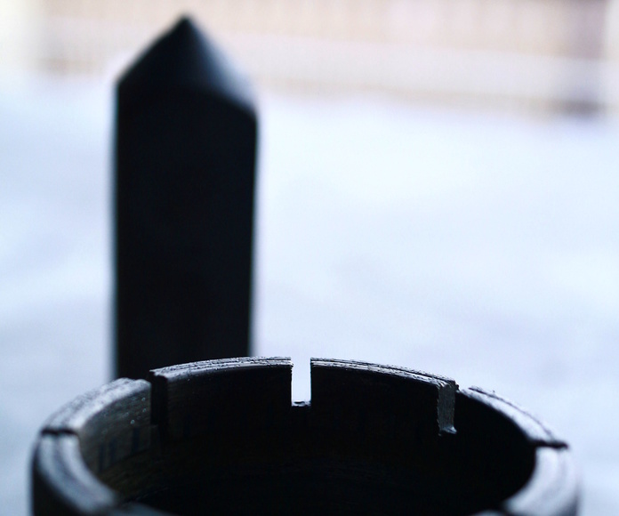Perforaciones de todos los diámetros: Servicios  de Técnicas del Suelo