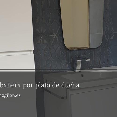 Reformas de cocinas y baños en Gijón | Víctor Traba Reformas