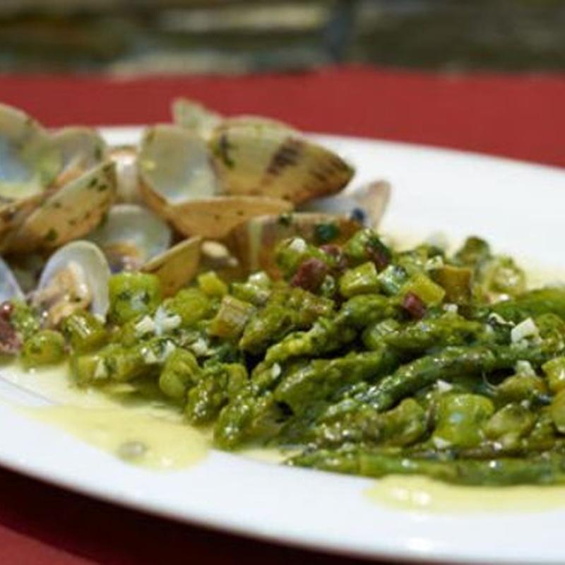 Menú diario: Carta de Restaurante Aitana