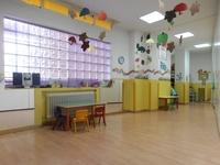Escuela infantil y ludoteca en Vallecas