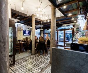 Reforma integral de bar restaurante en Granada