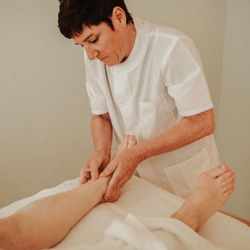 Terapias naturales: Servicios de Centro Dasya