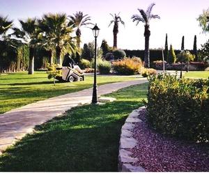 Jardineros en Valencia