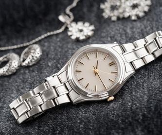 Anillos de compromiso: Joyería y relojería de Joyería y Relojería Arvas