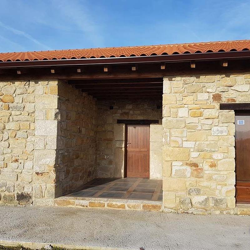 Albañilería: Servicios de Pro Creative