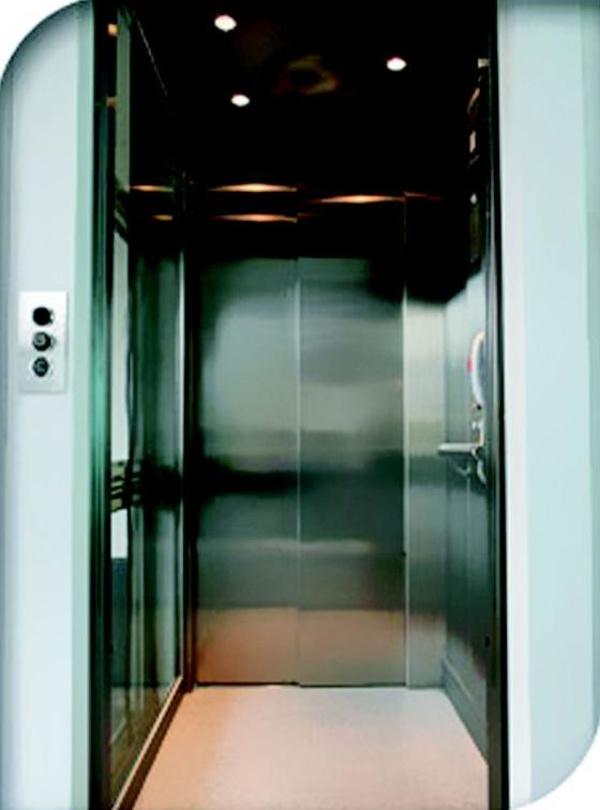 Mantenimiento de elevadores