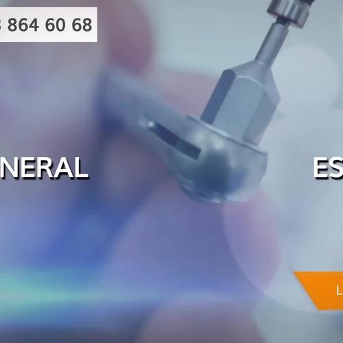 Clínicas dentales en Palau-solità i Plegamans | Clínica Dental Valloc