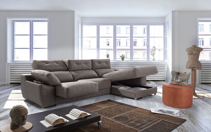 Sofás: Productos de Relax Confort