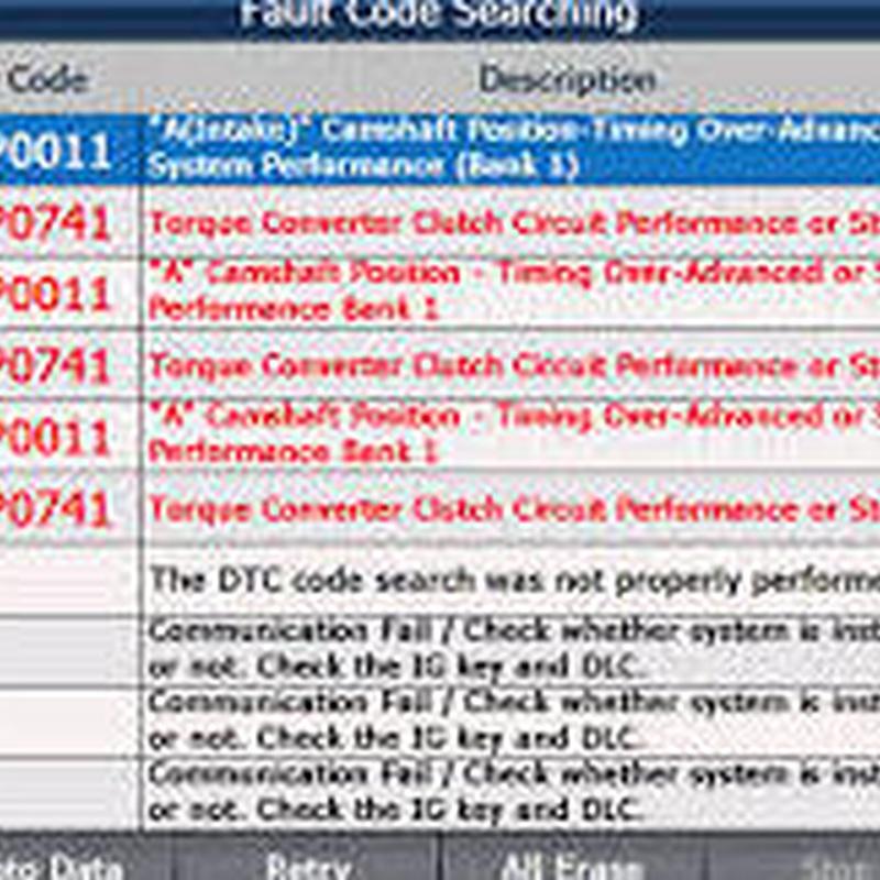 Reparación DTC: Nuestros servicios de Taller Mecànic Moreevolution