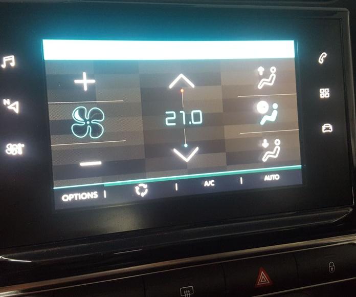 CITROENC3 AIR CROSS BLUEHDI: Catálogo de Automòbils Rambla