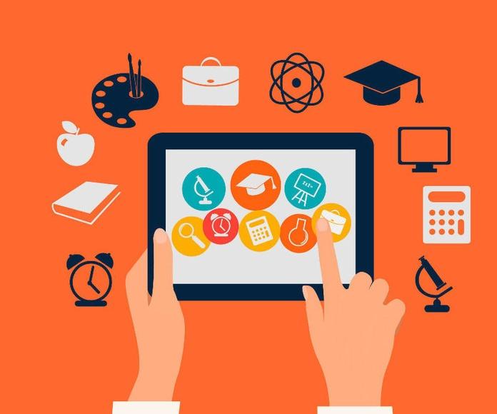 Agenda Digital Esemtia: Catálogo de Centro Infantil Gente Pequeña