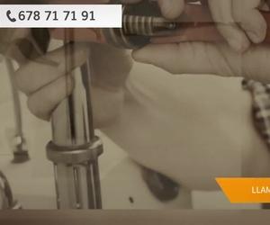 Fontaneros profesionales en Oviedo | Instalaciones Ifemag