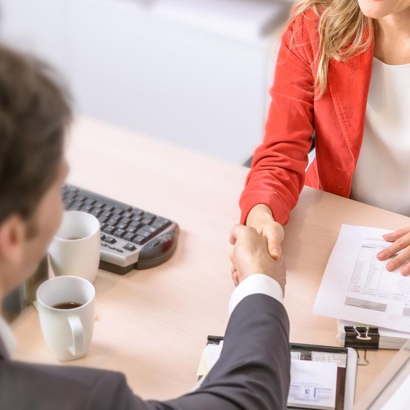 Adaptación de empresas a la LOPD: Servicios de Gestión Eficaz