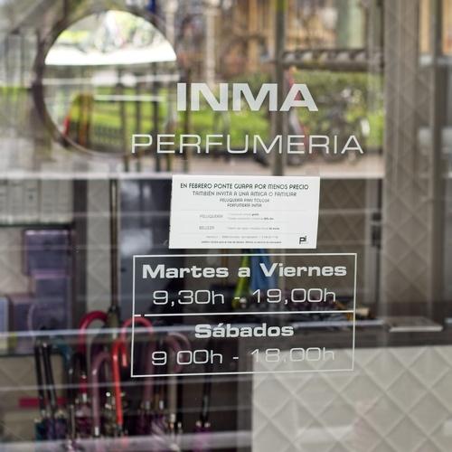 Información perfumería