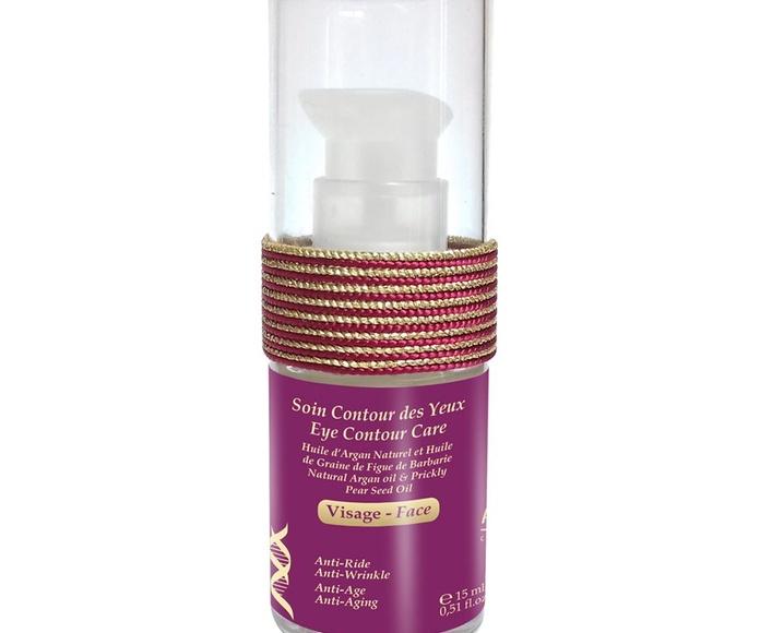 Cuidado del contorno de ojos: Productos de Argan Aceite Puro