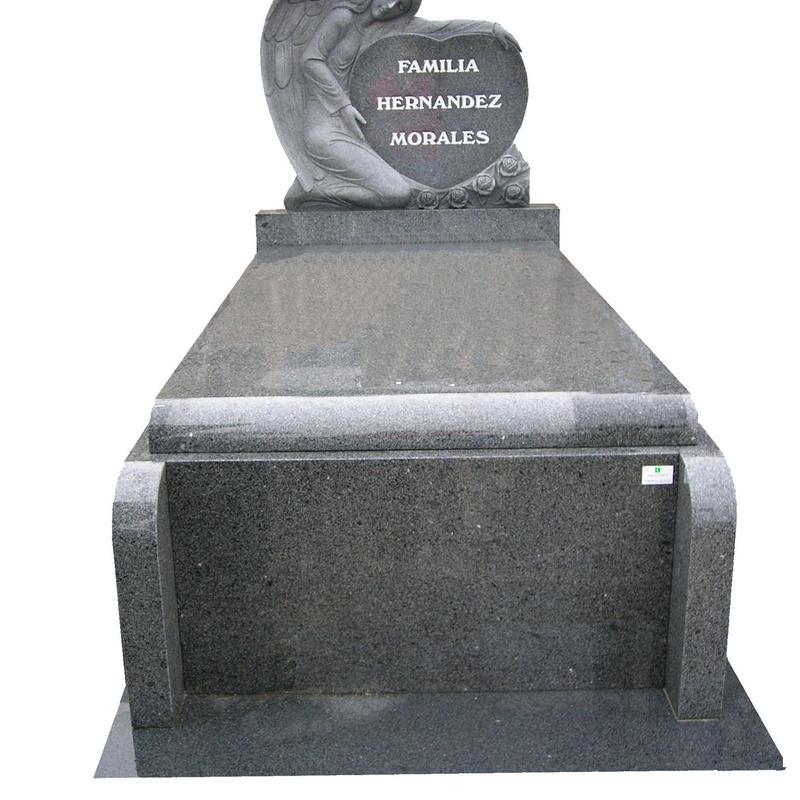 Arte Funerario: Trabajos de Jagrama, S.L.