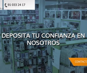Ofertas de telefonía móvil en Madrid sur: Casamóvil