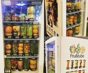 Todos los productos y servicios de Vending: Fru&Tube