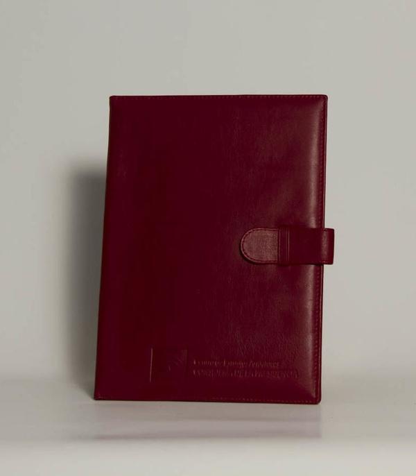 Portafolios PF-01650: Catálogo de M.G. Piel Moreno y Garcés