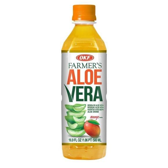 Bebidas Aloe Vera: Productos de Sarigabo, S. L.