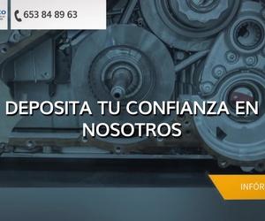 Cajas de cambio automáticas en Cantabria | Posauto
