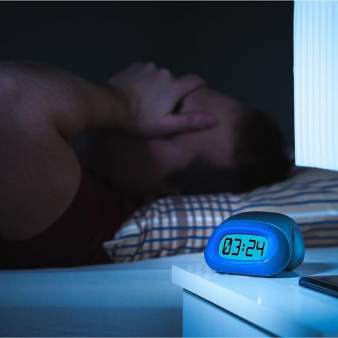¿Qué necesitas para dormir bien?