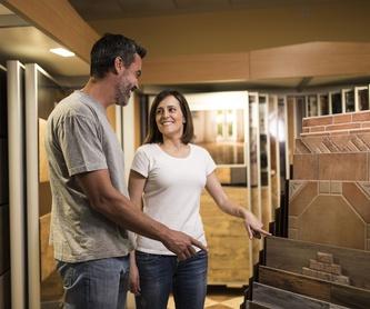 Estufa Miriam 10: Productos de Materiales de Construcción Camino