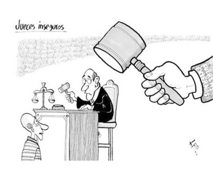 Derecho penal: Especialidades de Ignacio Narváez Abogados y Asesores