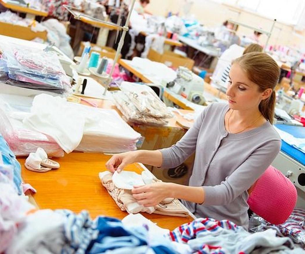 ¿En qué consiste el trabajo de un costurero?