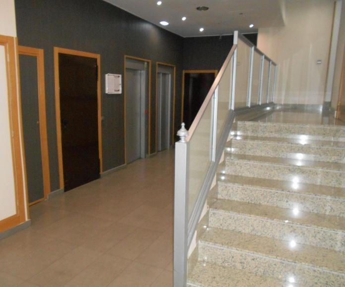 Piso Fuentecillas: Venta y alquiler de inmuebles de Inmobiliaria Renedo