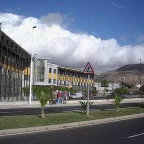 Arreglar fachadas Tenerife