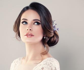 Francesa: Tratamientos de Rosana Montiano - Salón de Belleza