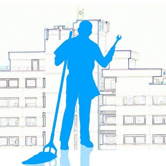 Consejos para la limpieza de comunidades