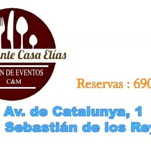Comida ecuatoriana en San Sebastián de los Reyes: Casa Elías