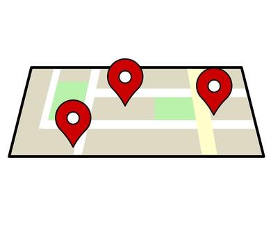 Zonas de cobertura