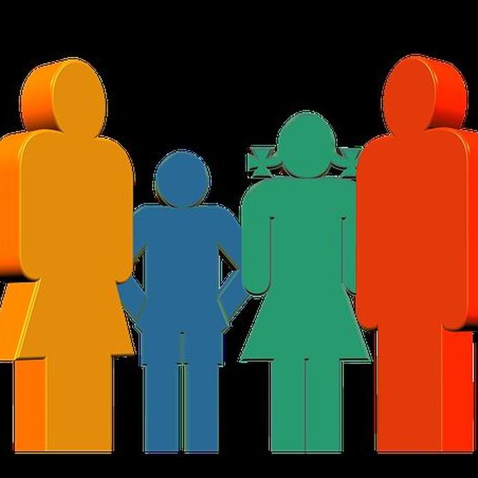 ¿Cómo deben actuar los familiares de una persona que sufre problemas de ansiedad? (I)