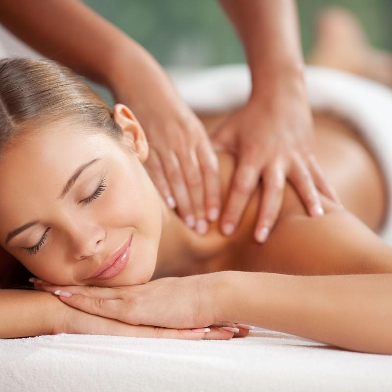 Masajes relax: Servicios de Salón de Belleza Sukaro