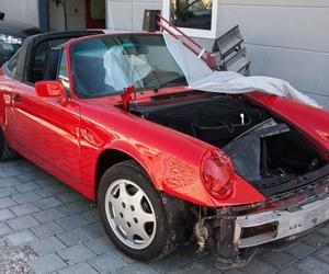 Reparacion de coches Mungia