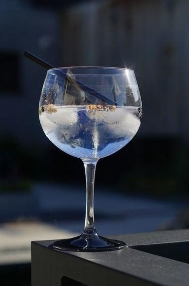 Carta de Gintonic: Carta de Bar Churrería D'Tapas