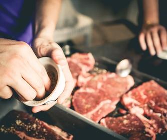 Pollería: Carnicería y Pollería de Carnicería Sanper
