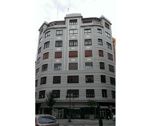 Trabajos de rehablilitación de fachadas en Valencia
