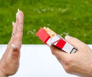 DE LA GUARDA Y CUSTODIA.-tabaquismo