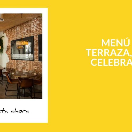 Restaurante asiático en Chamberí, Madrid | Sr. Ito Lab