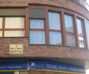 Cerramientos de terraza en Pamplona