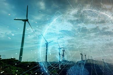 Órdago inversor de Iberdrola. Hacia la transición ecológica
