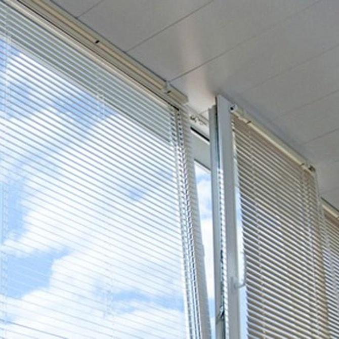 Claves para el mantenimiento de ventanas de PVC