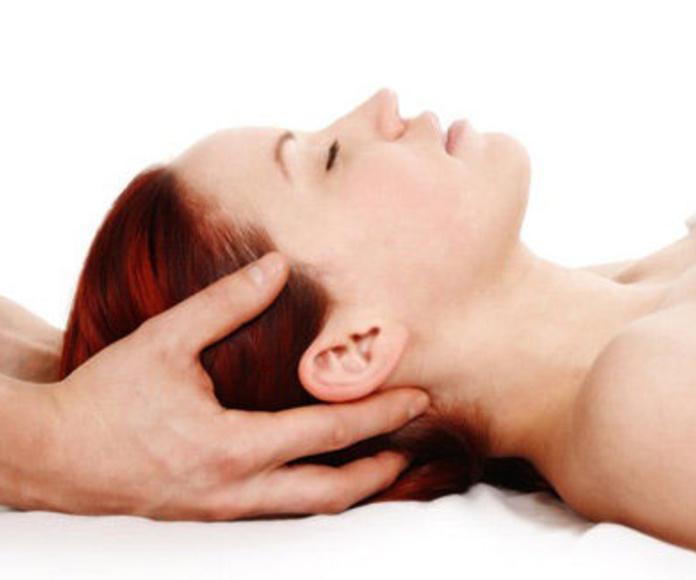Osteopatia Integral: Nuestros Tratamientos de Healthy Back