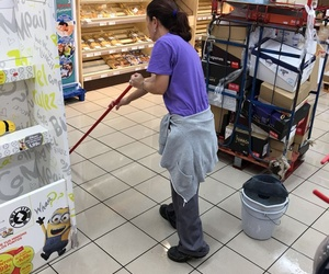 Limpieza de techos en Cádiz | Limpiezas Unika