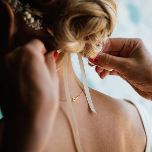 Consejos para el mejor peinado de boda