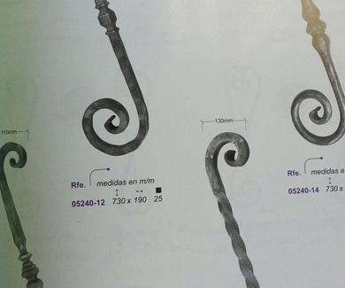Accesorios ornamentales y decorativos en Vitoria